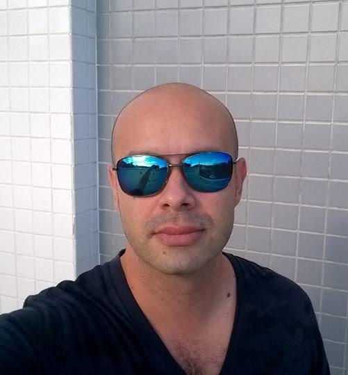 Ulisses A. B. Dalcól