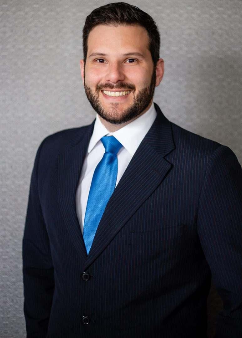 Daniel Passinato